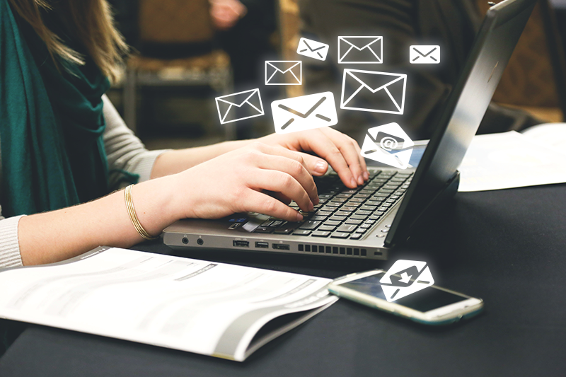 Email marketing platforms in review