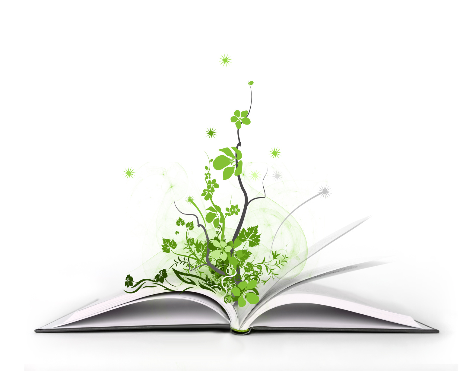How a book can grow your business