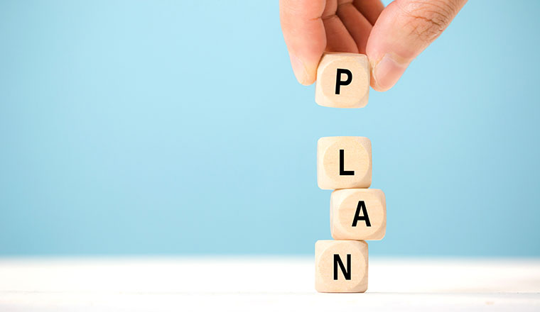 Content Planning – a party or a pain?