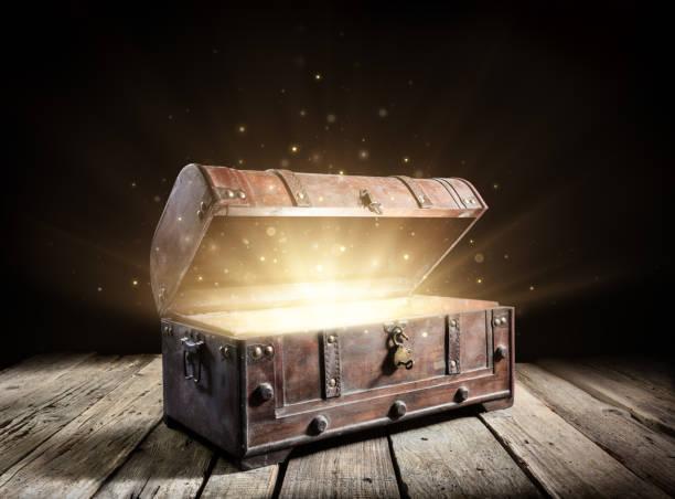 Your Bounty Box